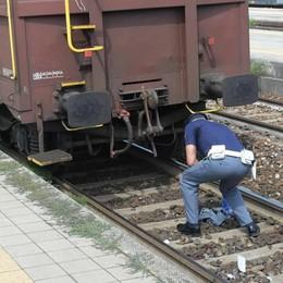 Ferito grave sotto un treno merci Soccorsi e rallentamenti a Treviglio