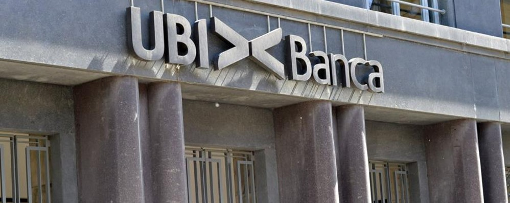 Piano Ubi, verso la banca unica 14 filiali da chiudere nella Bergamasca