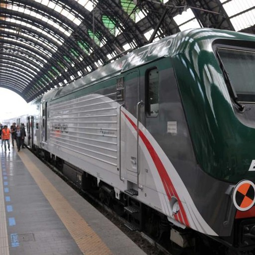 Treni revocato lo sciopero di domani differito anche for Costo seminterrato di sciopero