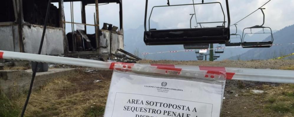 Foppolo: salva la stagione sciistica Nuova cabinovia, aiuto dalla Regione