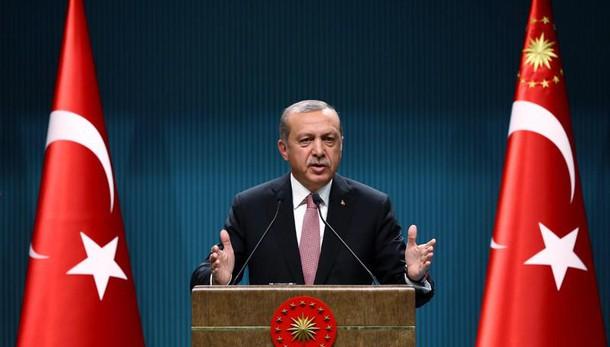 Prodi, la Turchia si scordi la Ue