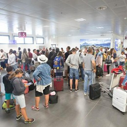 Tar annulla differimento dello sciopero Sabato 23 serio rischio  di  caos voli