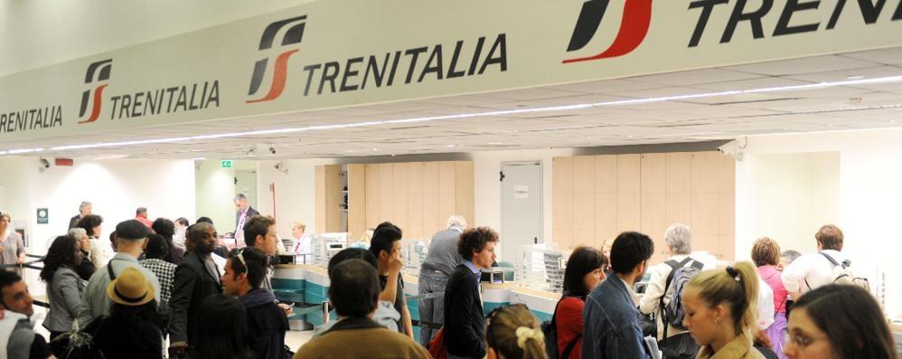 Trenitalia, rivoluzione biglietti  Dal 1° agosto valgono solo 24 ore