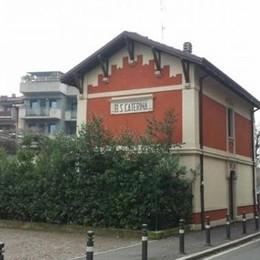 Vorresti vivere in una ex stazione? In vendita quella di Borgo Santa Caterina
