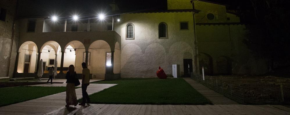 Astino, serata teatrale con «Gaetano54»