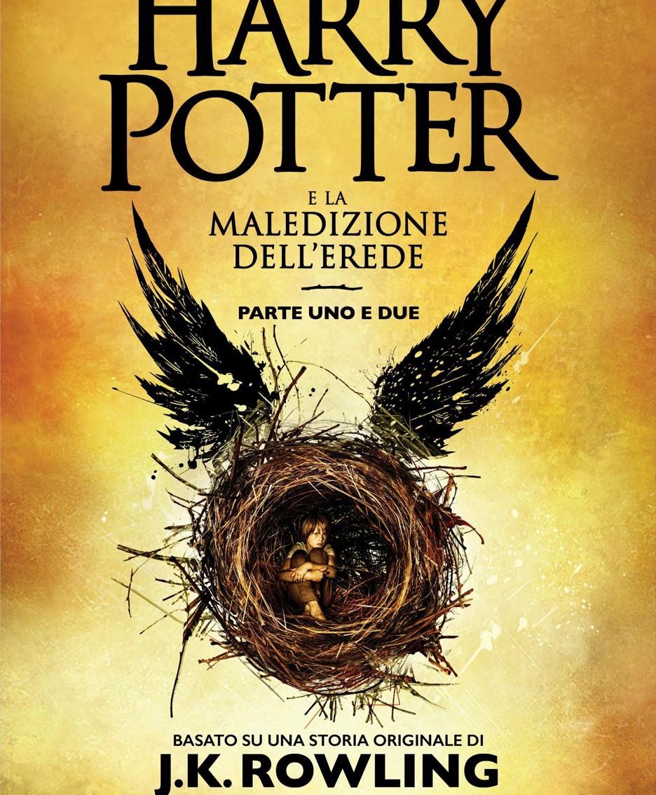 «Harry Potter e la maledizione dell'erede»