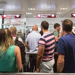 Si preannunciano voli regolari sabato È saltato lo sciopero, mobilità garantita