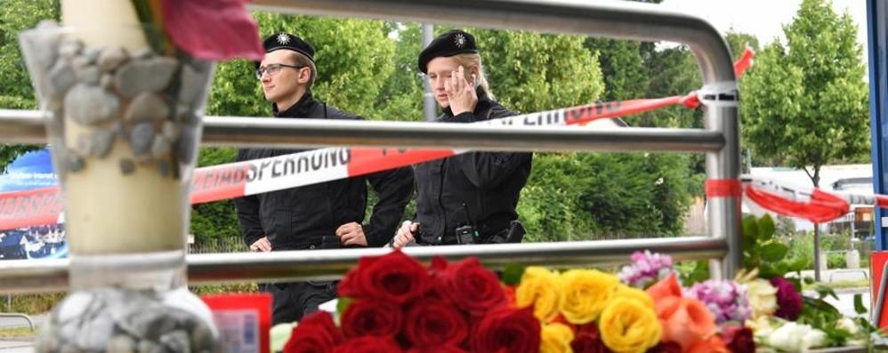 Strage di Monaco, no legami con l'Isis Il giovane killer  soffriva di depressione