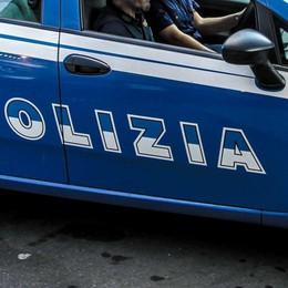 Tentata rapina e possesso di droga Arrestato 18enne bergamasco a Rimini