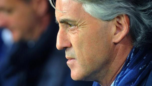 Alta tensione fra Mancini e Inter