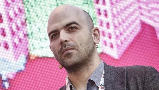 Cannabis: Saviano lancia video appello