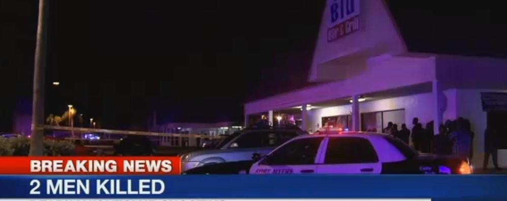 Florida: sparatoria a festa di adolescenti Due morti, tra cui una 12enne, e 17 feriti