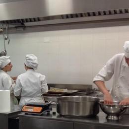 L'Alberghiero sbarca a Romano   Formerà gli chef della Bassa