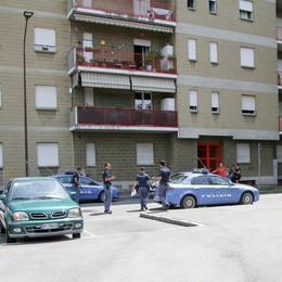 Musulmani in via Monte Cornagera Residenti in questura: non c'è sicurezza