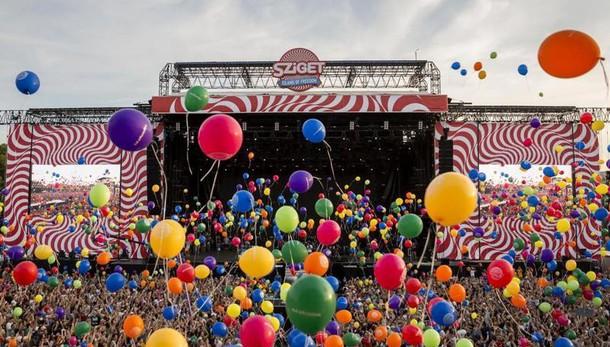 Terrorismo non ferma festival musicali