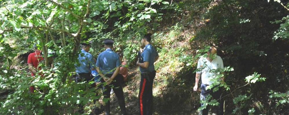 Cade da circa 4 metri a San Gallo Muore 80enne di San Pellegrino  - foto