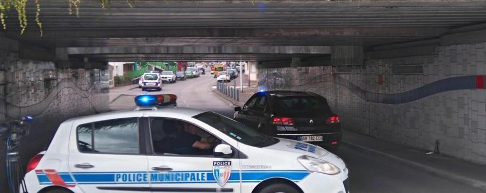 Francia, attacco in una chiesa Ucciso un sacerdote, il dolore del Papa
