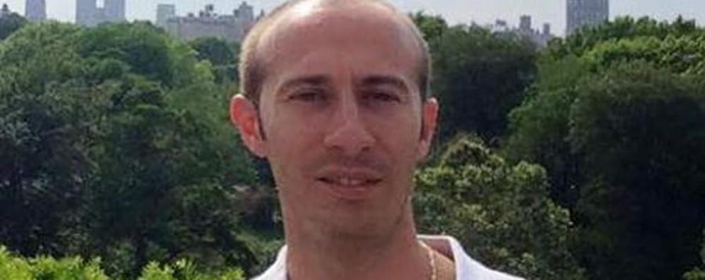 Scomparso 36enne di Boltiere L'appello della famiglia per trovarlo