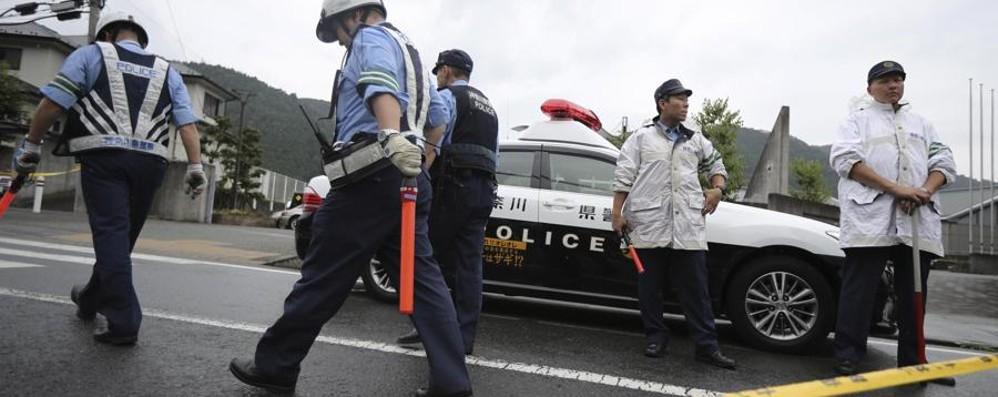 Tokyo, strage in un centro disabili 26enne uccide 19 persone, 25 feriti