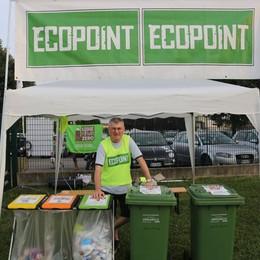 Festa 5 stelle, «I rifiuti non esistono» Record: 96,7% di raccolta differenziata