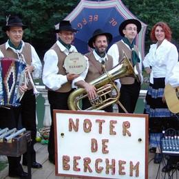 Addio ai «Noter de Berghem» Il folk nostrano non canta più - video