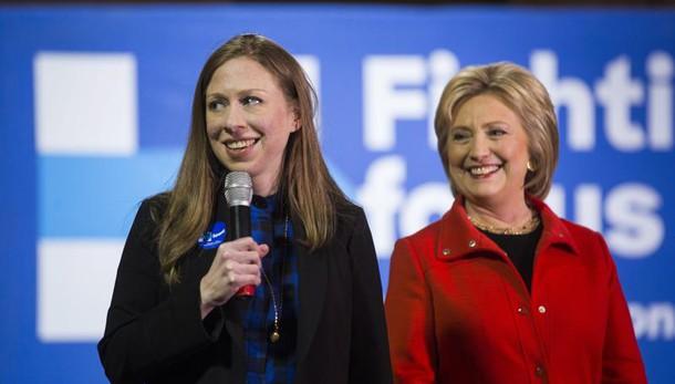 Boldrini,Clinton? E' passaggio storico