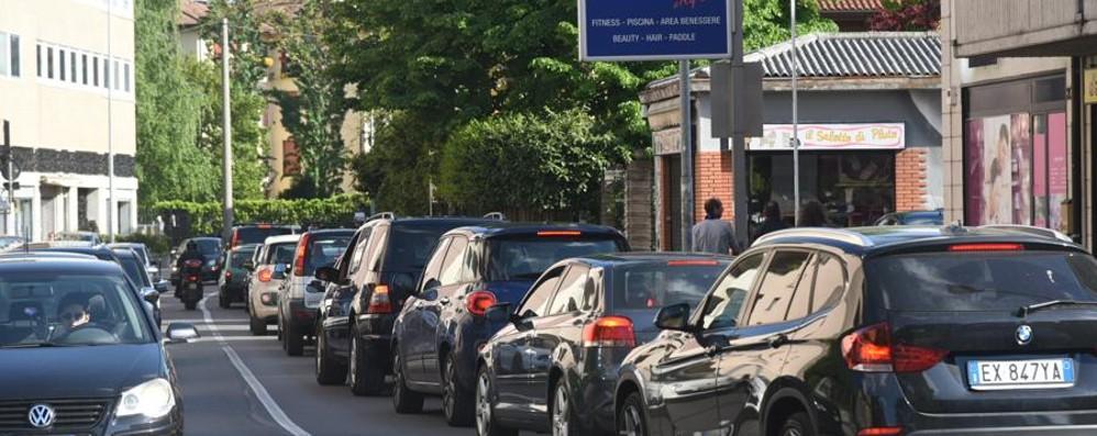 Ecco come evitare le code In autostrada si viaggia regolarmente