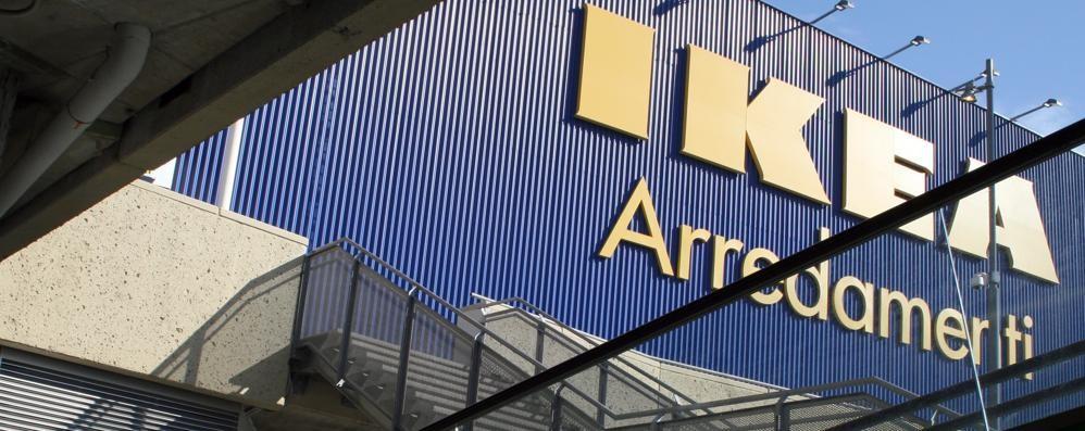 Nuovo mega centro Ikea: 145 negozi L'inaugurazione il 22 settembre