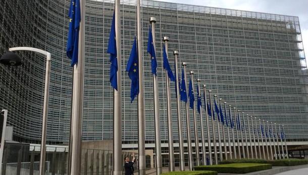 Scendono infrazioni Ue a Italia