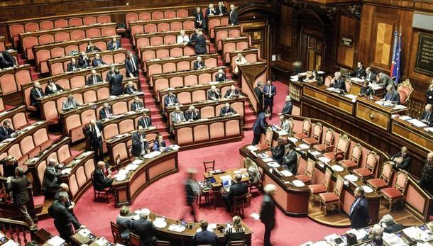 Senato approva riforma legge di Bilancio