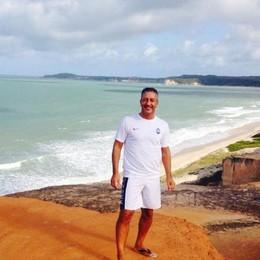 «Sliding doors sulla spiaggia del futuro a Fortaleza»