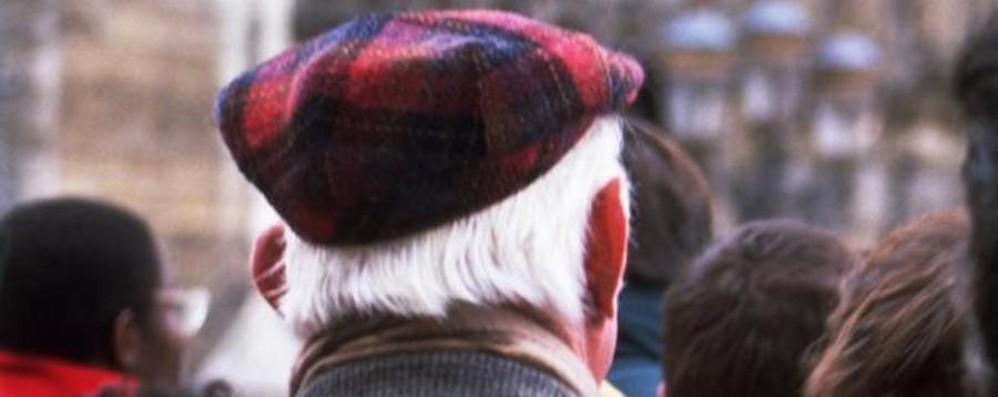 Truffe agli anziani a Bergamo L'allarme lanciato da Auser