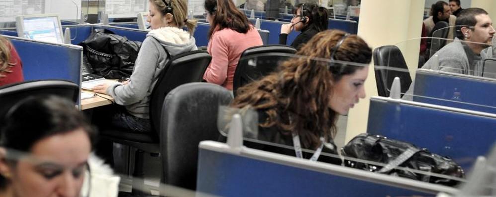 «Basta con le telefonate moleste» Proposta di legge per stopparle