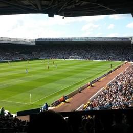 Leeds-Atalanta visibile in streaming La storia di  Eirik, supertifoso nerazzurro