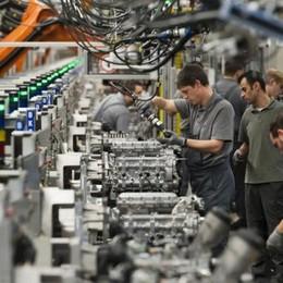 L'occupazione sale al 57,3%, top dal 2009 Buone notizie anche per i giovani – I dati