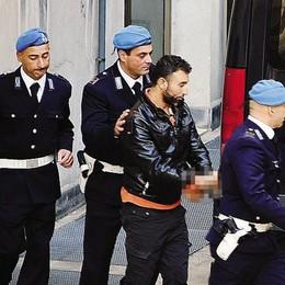 Terrorismo, il siriano arrestato a Orio Il legale: «L'Italia non può processarlo»