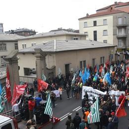 Vertice Italcementi: sindacati soddisfatti «Il governo va nella giusta direzione»