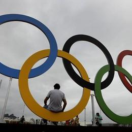 Effetto Olimpico: voli verso Rio raddoppiati  Italia quarta tra le nazioni più tifose