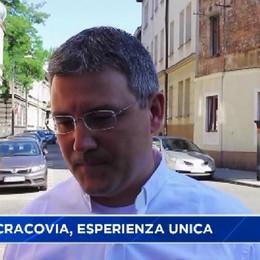 Gmg a Cracovia, una risposta concreta alla paura