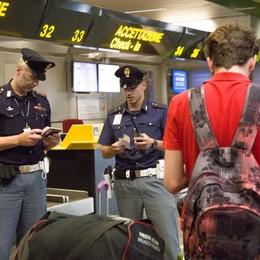 «All'aeroporto garantiamo sicurezza anche con l'aiuto degli 007 esteri»