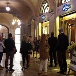 Locali storici, Bergamo fa poker Colleoni, Cavour, Tasso e (torna) Balzer