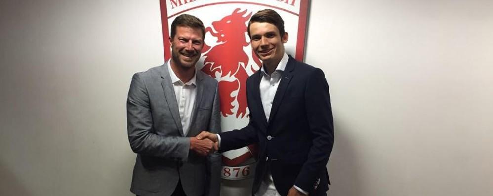 È ufficiale: De Roon al Middlesbrough «Sempre nel cuore dei tifosi nerazzurri»