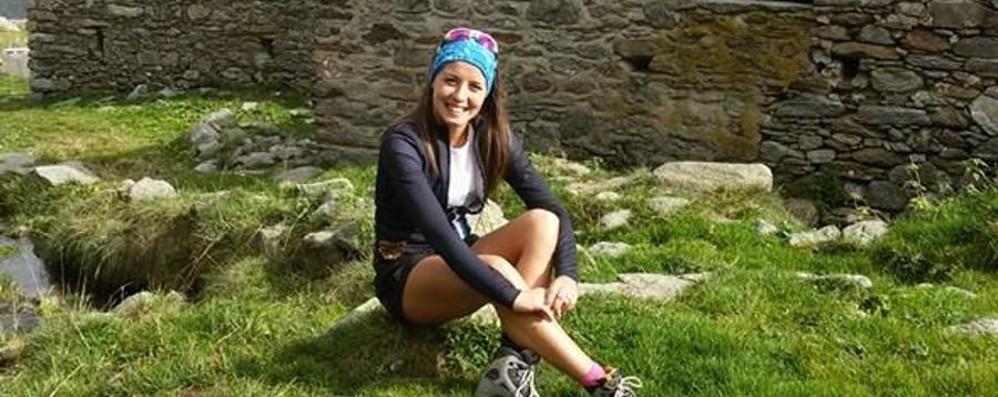 Travolta da un'auto mentre fa jogging Muore 29enne bergamasca a Biella