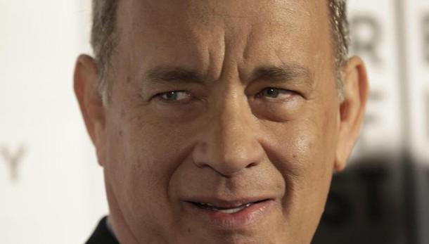 60 anni per l'antidivo Tom Hanks