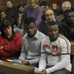A Covo ospitati 6 richiedenti asilo Il sindaco protesta: «Avvisato in ritardo»