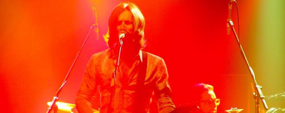 Ambria Music Festival: omaggio a Bowie Il via venerdì 8 con i Marlene Kuntz