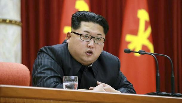 Corea Nord:sanzioni Usa su diritti umani