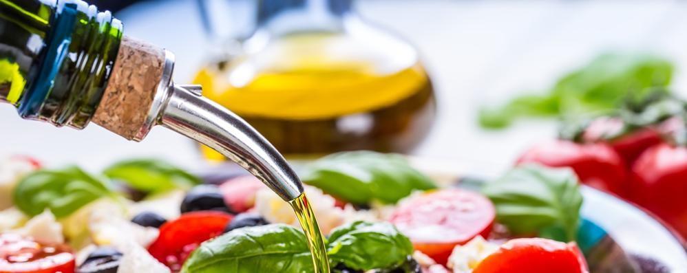 Dieta mediterranea e tante ricette nell'inserto della rivista «eco.bergamo»
