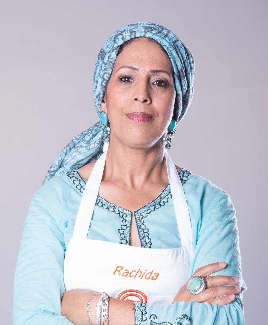 Rachida Karradi