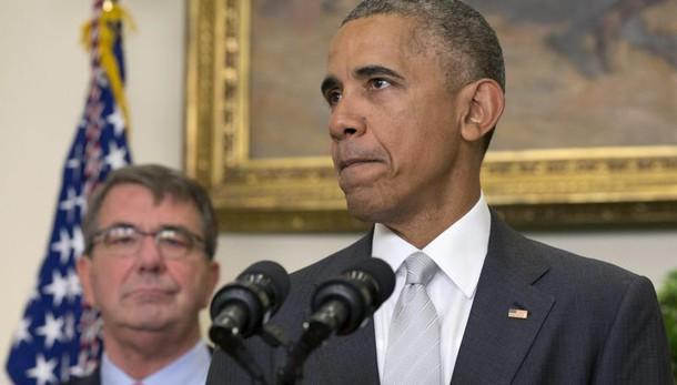 Obama, in Afghanistan 8.400 soldati Usa